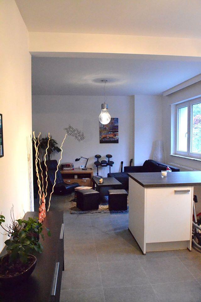 projet tf fl ron bureau d 39 architecture tilkin. Black Bedroom Furniture Sets. Home Design Ideas