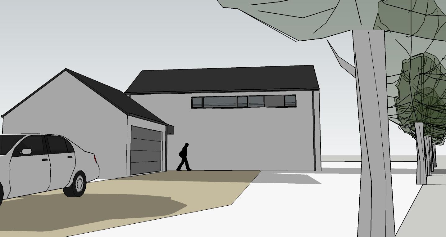 tilkin brice architecte li ge projet lh 6 bureau d 39 architecture tilkin. Black Bedroom Furniture Sets. Home Design Ideas