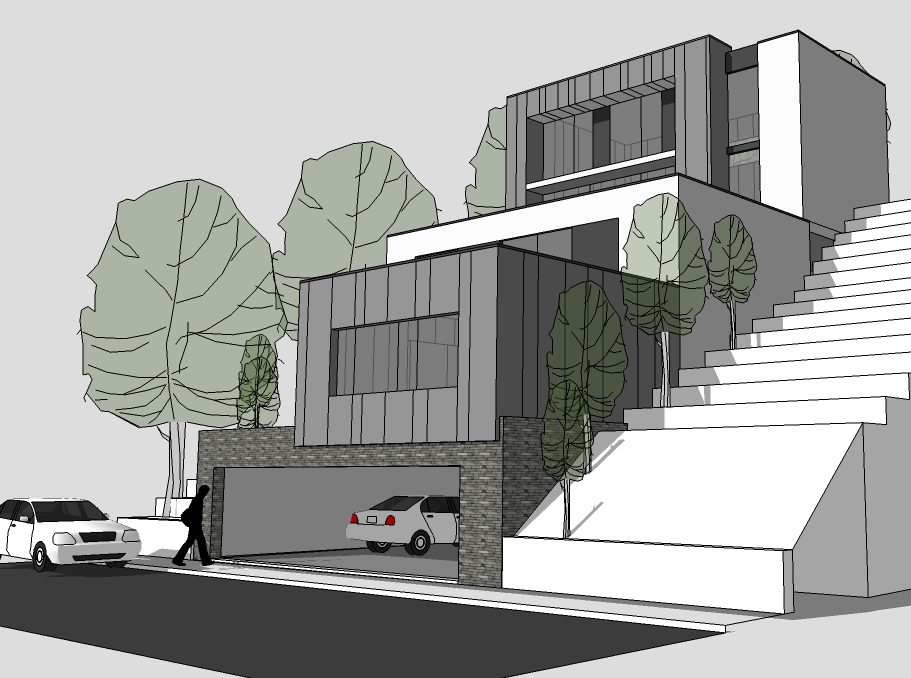 Immeuble t liège bureau darchitecture tilkin