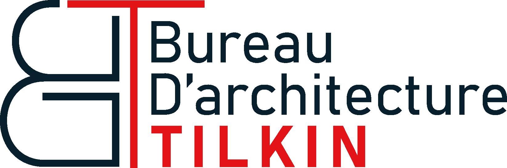 Bureau d'architecture Tilkin